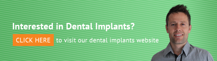 Dental Implants Hertfordshire